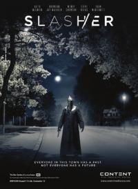 Slasher / Касапина - S01E02