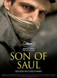 Saul Fia / Son of Saul / Синът на Шаул (2015)
