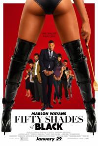Fifty Shades of Black / Петдесет нюанса черно (2016)