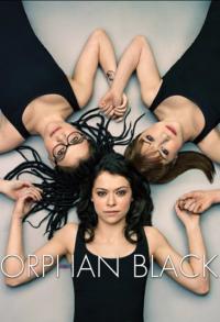 Orphan Black / Клонинги - S04E01