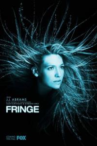 Fringe / Експериментът - S01E03
