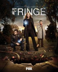 Fringe / Експериментът - S02E02