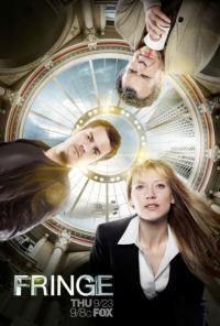 Fringe / Експериментът - S03E04