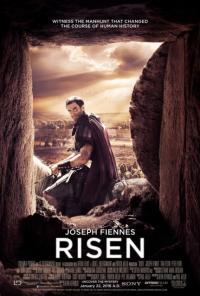 Risen / Възкресение (2016)