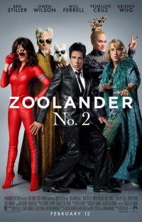 Zoolander 2 / Зулендър 2 (2016)