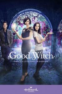 Good Witch / Добрата Вещица - S01E03
