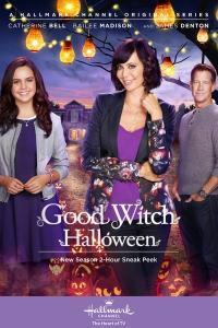 Good Witch / Добрата Вещица - S02E01
