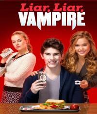 Liar, Liar, Vampire / Вампирище в училище (2015) (BG Audio)