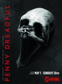 Penny Dreadful S03E02 / Викторианска история С03Е02
