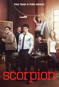 Scorpion / Скорпион - S02E24 - Season Finale