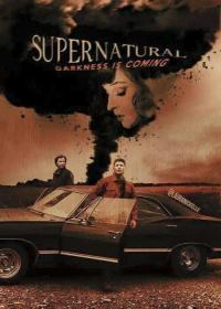 Supernatural s11e22 - We Happy Few