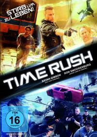Time Rush / Надпревара с времето (2016)