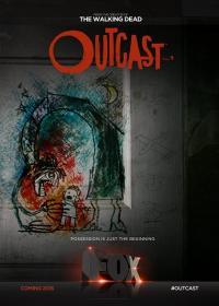 Outcast / Изгнаник - S01E01