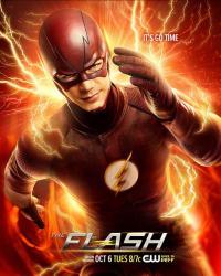 The Flash / Светкавицата - S02E23 - Season Finale