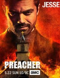 Preacher / Проповедник - S01E01