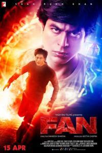 Fan / Фен (2016)