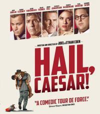 Hail, Caesar! / Аве, Цезаре! (2016)