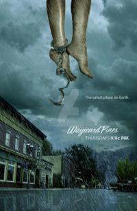 Wayward Pines / Уейуърд Пайнс - S02E03