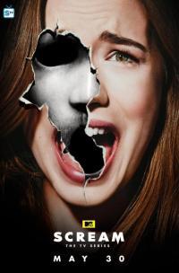 Scream / Писък - S02E01