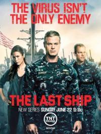 The Last Ship / Последният Кораб - S03E01