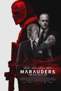 Marauders / Мародери (2016)
