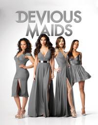 Devious Maids / Подли камериерки S04E05