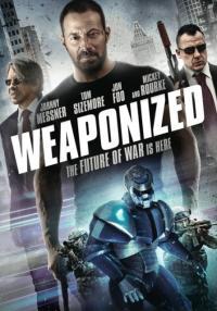 Weaponized / Swap / Боеви механизъм (2016)