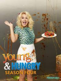 Young & Hungry / Млади и Гладни - S04E04