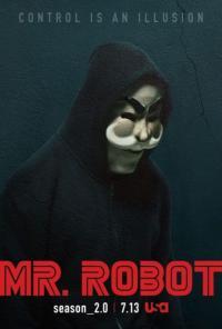 Mr. Robot / Господин Робот - S02E01