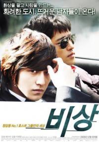 Fly High / Ангел с прекършени крила (2009)
