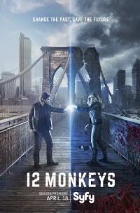 12 Monkeys / 12 Маймуни - S02E12