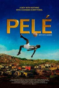 Pele: Birth of a Legend / Пеле: Раждането на една легенда (2016)