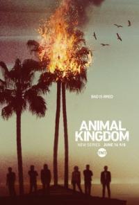 Animal Kingdom / Животинско Кралство - S01E08