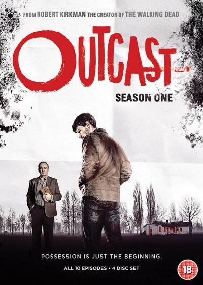 Outcast / Изгнаник - S01E10 - Season Finale