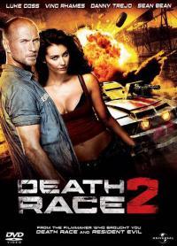 Death Race 2 / Смъртоносна Надпревара 2 (2010)
