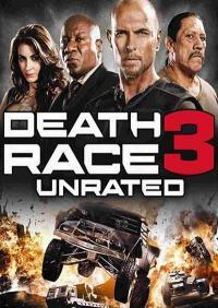 Death Race 3: Inferno / Смъртоносна надпревара 3: Адска жега (2013)