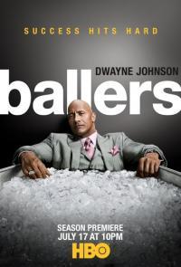 Ballers / Играчи - S02E06