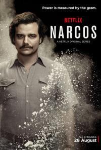 Narcos / Дилъри - S01E08