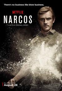 Narcos / Дилъри - S02E01