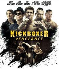 Kickboxer: Vengeance / Кикбоксьор: Отмъщение (2016)