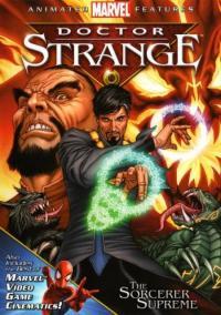 Doctor Strange / Доктор Стрейндж (2007)