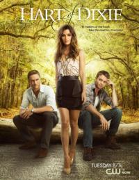 Hart of Dixie / Д-р Зоуи Харт - S02E22 - Season Finale