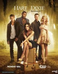 Hart of Dixie / Д-р Зоуи Харт - S03E01