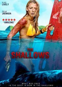 The Shallows / Опасни води (2016)
