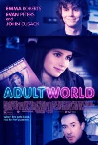 Adult World / Свят за възрастни (2013)
