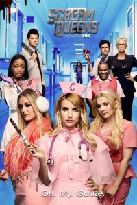 Scream Queens / Кралици на виковете - S02E10 - Series Finale