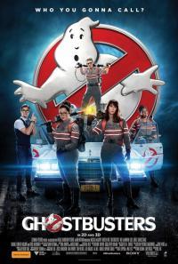 Ghostbusters / Ловци на духове (2016)