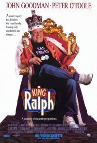 King Ralph / Крал Ралф (1991)