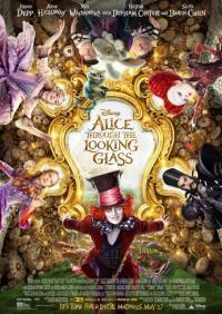 Alice Through the Looking Glass / Алиса в огледалния свят (2016)