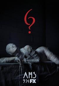 American Horror Story / Американска История на Ужасите - S06E01